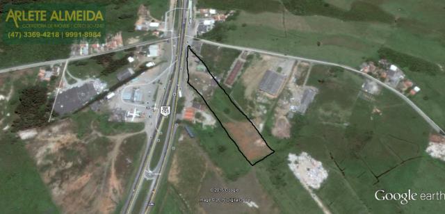 Terreno Codigo 1119 a Venda no bairro-Perequê na cidade de Porto Belo