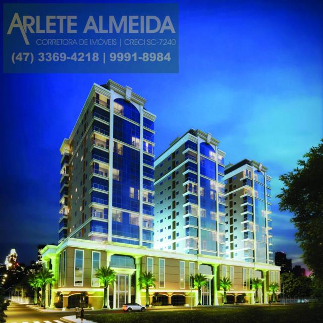 Apartamento Codigo 1245 a Venda no bairro-Centro na cidade de Itapema