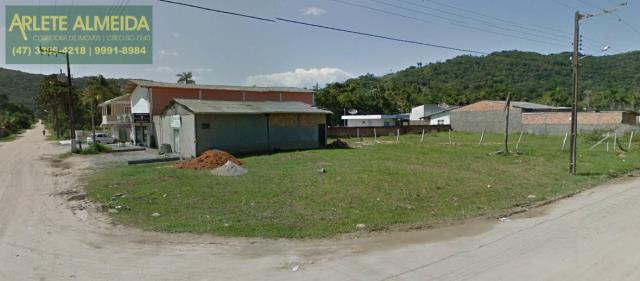 Terreno Codigo 1281 a Venda no bairro-José Amândio na cidade de Bombinhas