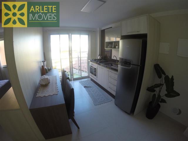 Apartamento Codigo 513 para Temporada no bairro Centro na cidade de Bombinhas