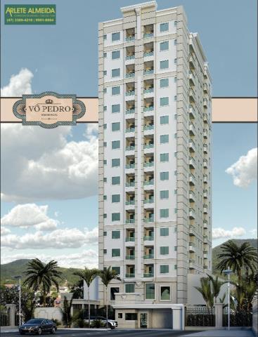 Apartamento Codigo 1309 a Venda no bairro-Tabuleiro na cidade de Itapema