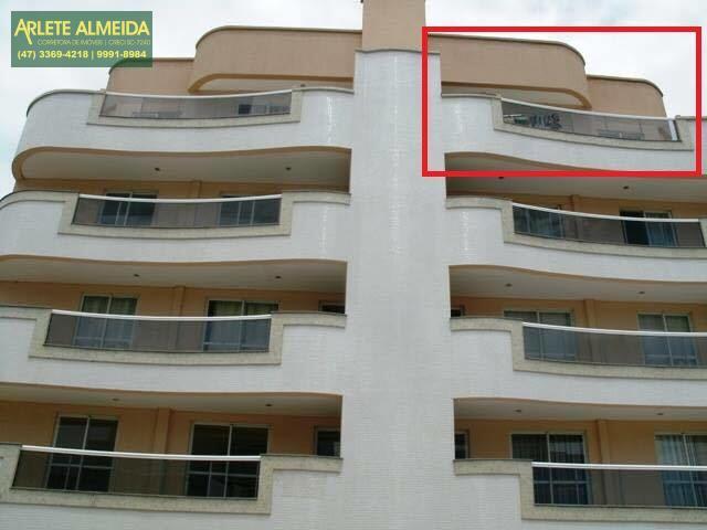 Cobertura Codigo 1313 a Venda no bairro-Bombas na cidade de Bombinhas