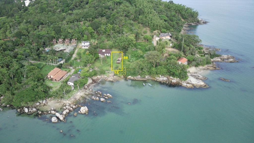 Terreno Codigo 1315 a Venda no bairro-Centro na cidade de Porto Belo