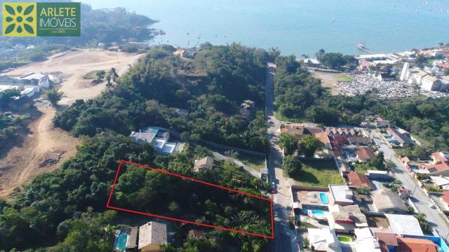 Terreno Codigo 1319 a Venda no bairro-Centro na cidade de Porto Belo