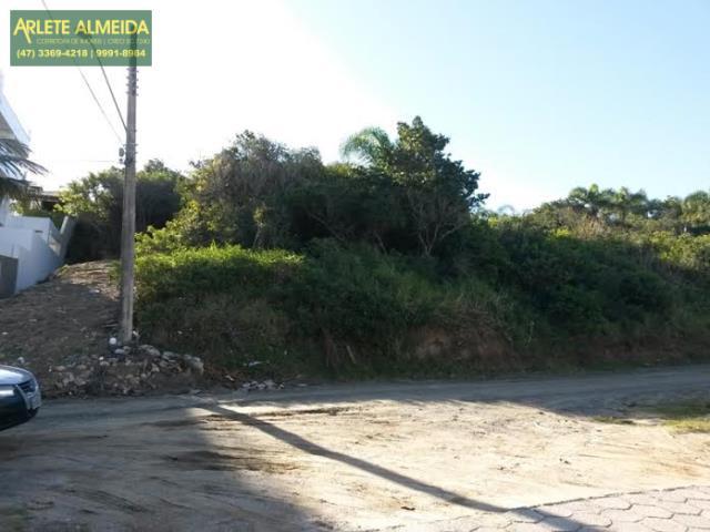Terreno Codigo 1321 a Venda no bairro-Quatro Ilhas na cidade de Bombinhas