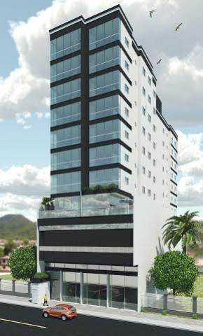 Apartamento Codigo 1331 a Venda no bairro-Meia Praia na cidade de Itapema