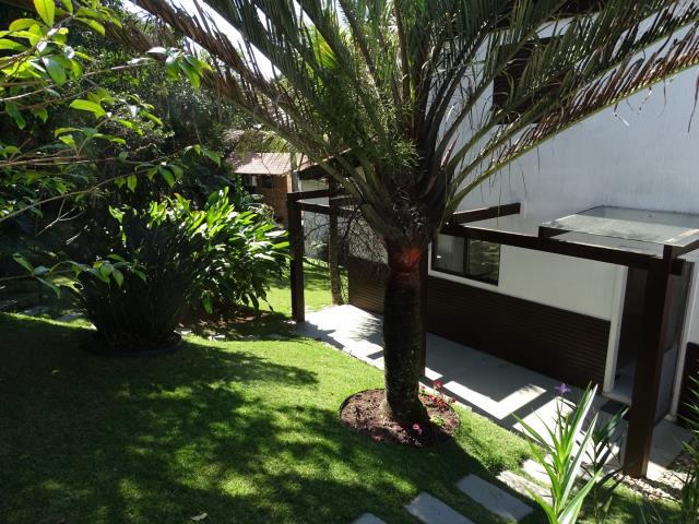 3 - Jardim