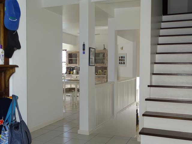 8 - Hall entrada