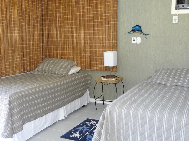 16 - Suite com duas camas