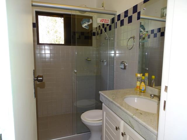 17 - Banheiro suite
