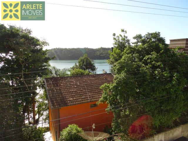 Casa Codigo 244 para Temporada no bairro Araça na cidade de Porto Belo