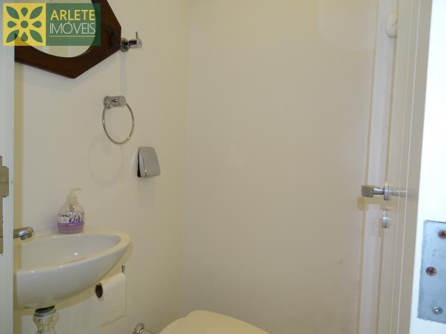 14 - banheiro imóvel cliente locação porto belo