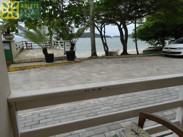 18 - área com vista para o mar  imóvel cliente locação porto belo