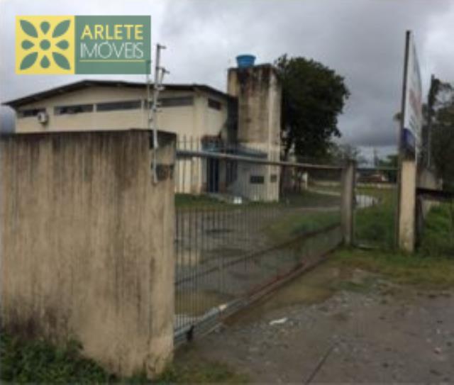 Galpão Codigo 1395 a Venda no bairro-Perequê na cidade de Porto Belo