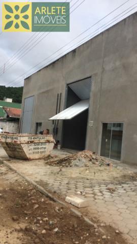 Galpão Codigo 1397 a Venda no bairro-ALTO SÃO BENTO na cidade de Itapema