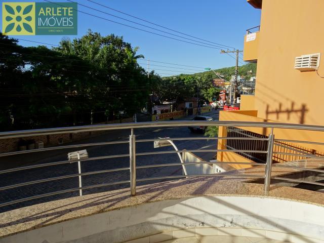 Apartamento Codigo 523 para Temporada no bairro Centro na cidade de Bombinhas