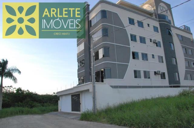 Apartamento Codigo 1376 a Venda no bairro-Perequê na cidade de Porto Belo