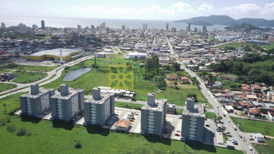 Departamento Codigo 1410 a Venda no bairro-Alto Perequê na cidade de Porto Belo