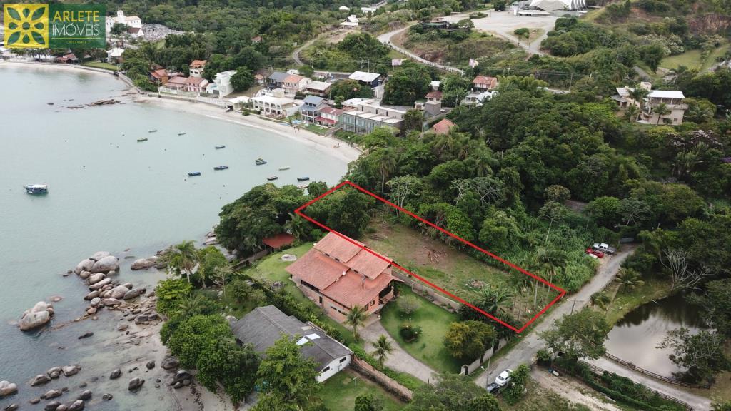 Terreno Codigo 1433 a Venda no bairro-Centro na cidade de Porto Belo