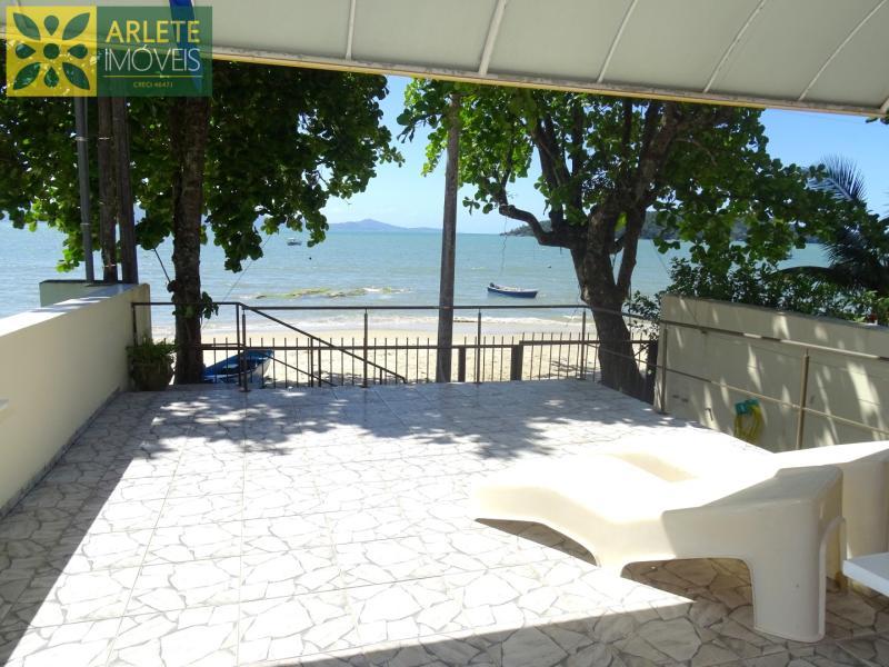 2 - vista praia imóvel locação porto belo