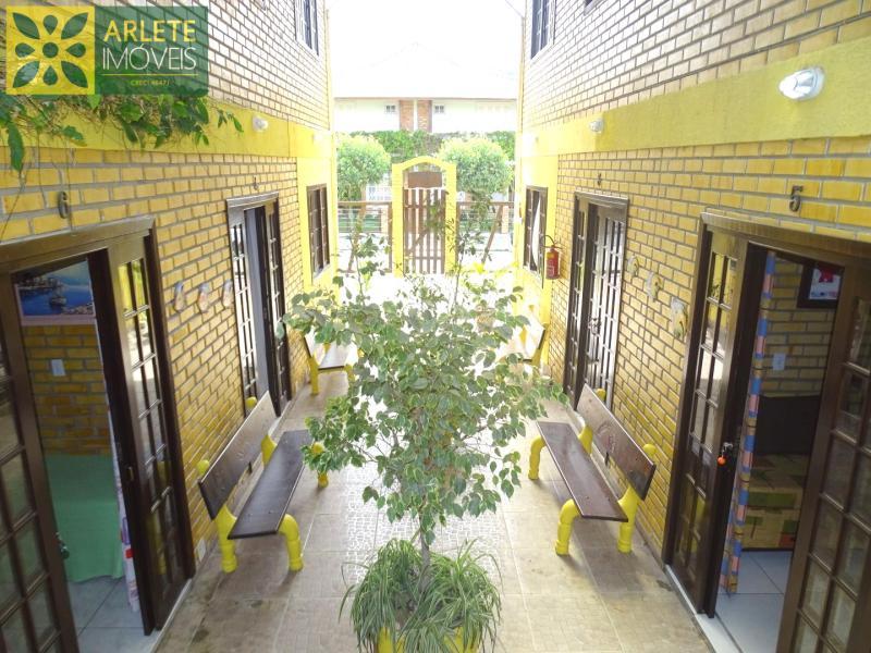 Apartamento Codigo 457 para Temporada no bairro Bombas na cidade de Bombinhas