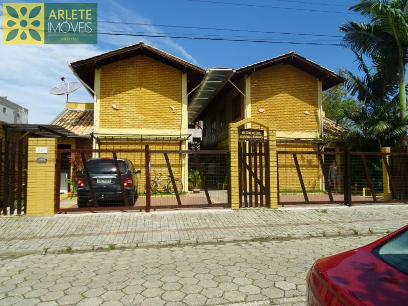 Apartamento Codigo 458 para Temporada no bairro Bombas na cidade de Bombinhas