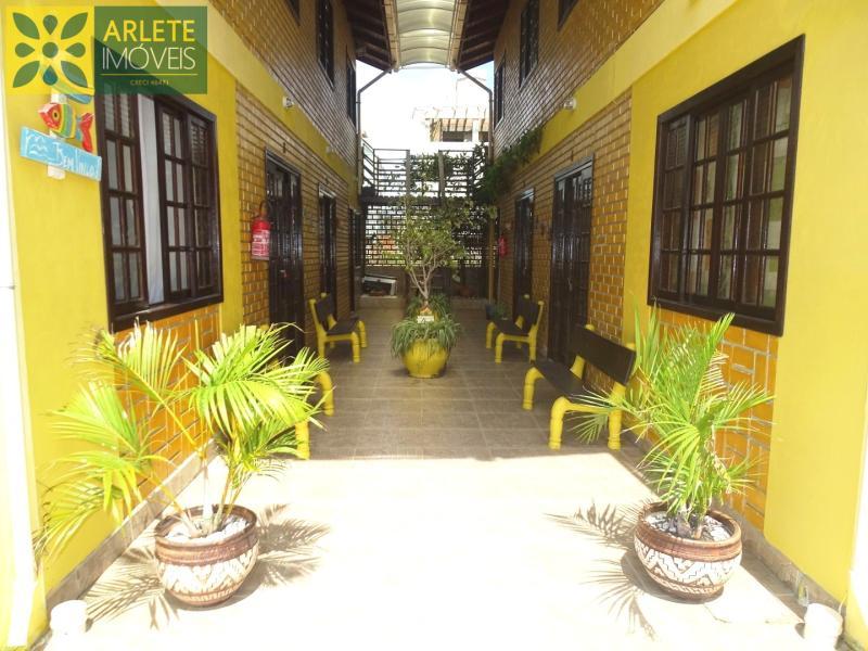 Apartamento Codigo 461 para Temporada no bairro Bombas na cidade de Bombinhas