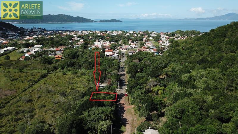 Terreno Codigo 1514 a Venda no bairro-Zimbros na cidade de Bombinhas