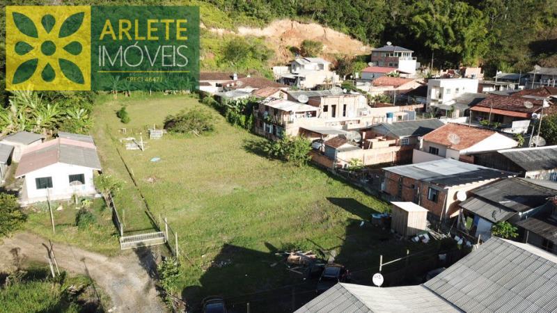 Terreno Codigo 2122 a Venda no bairro-Vila Nova na cidade de Porto Belo