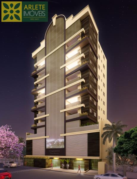 Apartamento Codigo 2191 a Venda no bairro-Meia Praia na cidade de Itapema