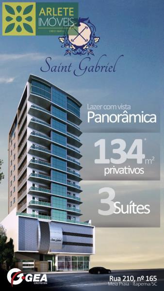 Apartamento Codigo 1572 a Venda no bairro-Centro na cidade de Itapema