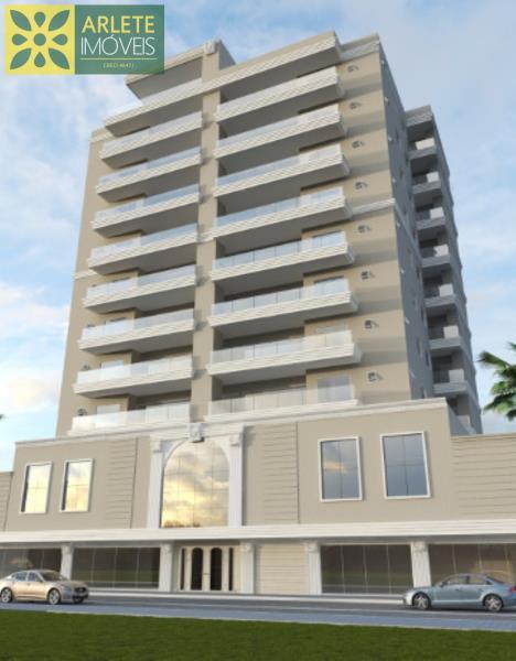 Apartamento Codigo 1574 a Venda no bairro-Perequê na cidade de Porto Belo