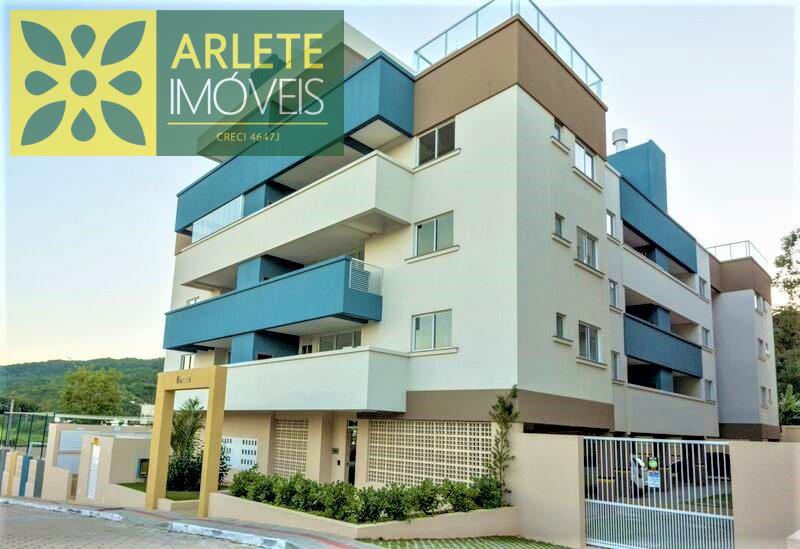 Apartamento Codigo 2197 a Venda no bairro-Bombas na cidade de Bombinhas