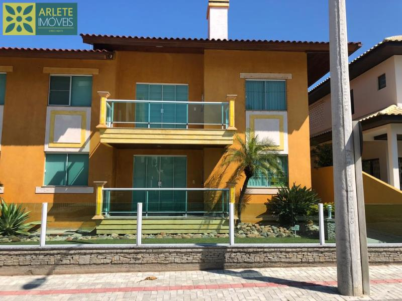 Apartamento Codigo 609 para Temporada no bairro Quatro Ilhas na cidade de Bombinhas