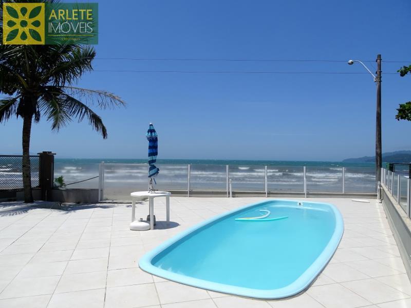 Apartamento Codigo 256 para Temporada no bairro Perequê na cidade de Porto Belo