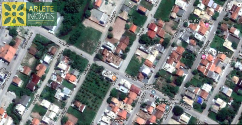 Terreno Codigo 1611 a Venda no bairro-José Amândio na cidade de Bombinhas