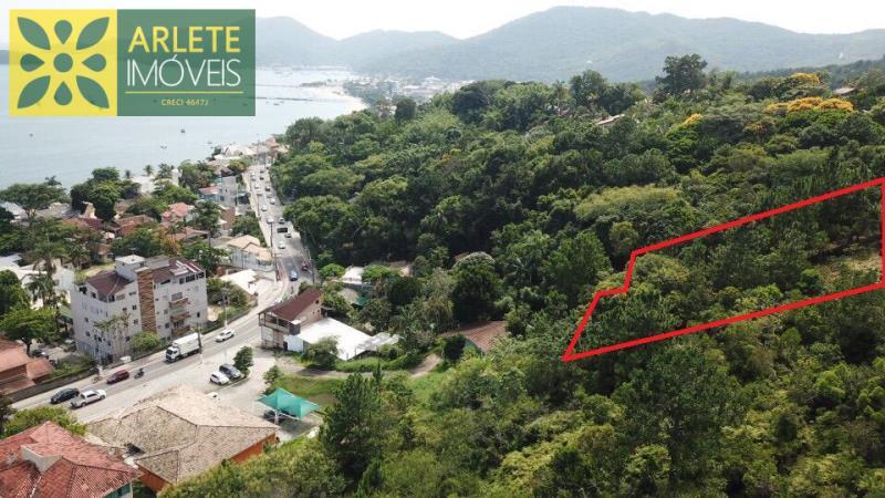 Terreno Codigo 1614 a Venda no bairro-Centro na cidade de Porto Belo