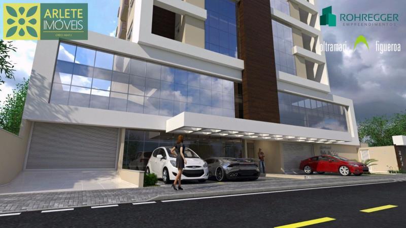 Apartamento Codigo 2210 a Venda no bairro-Perequê na cidade de Porto Belo