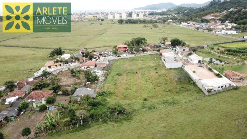 Terreno Codigo 1630 a Venda no bairro-Perequê na cidade de Porto Belo