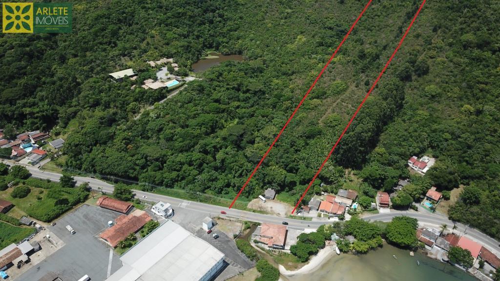 Terreno Codigo 1651 a Venda no bairro-Centro na cidade de Porto Belo