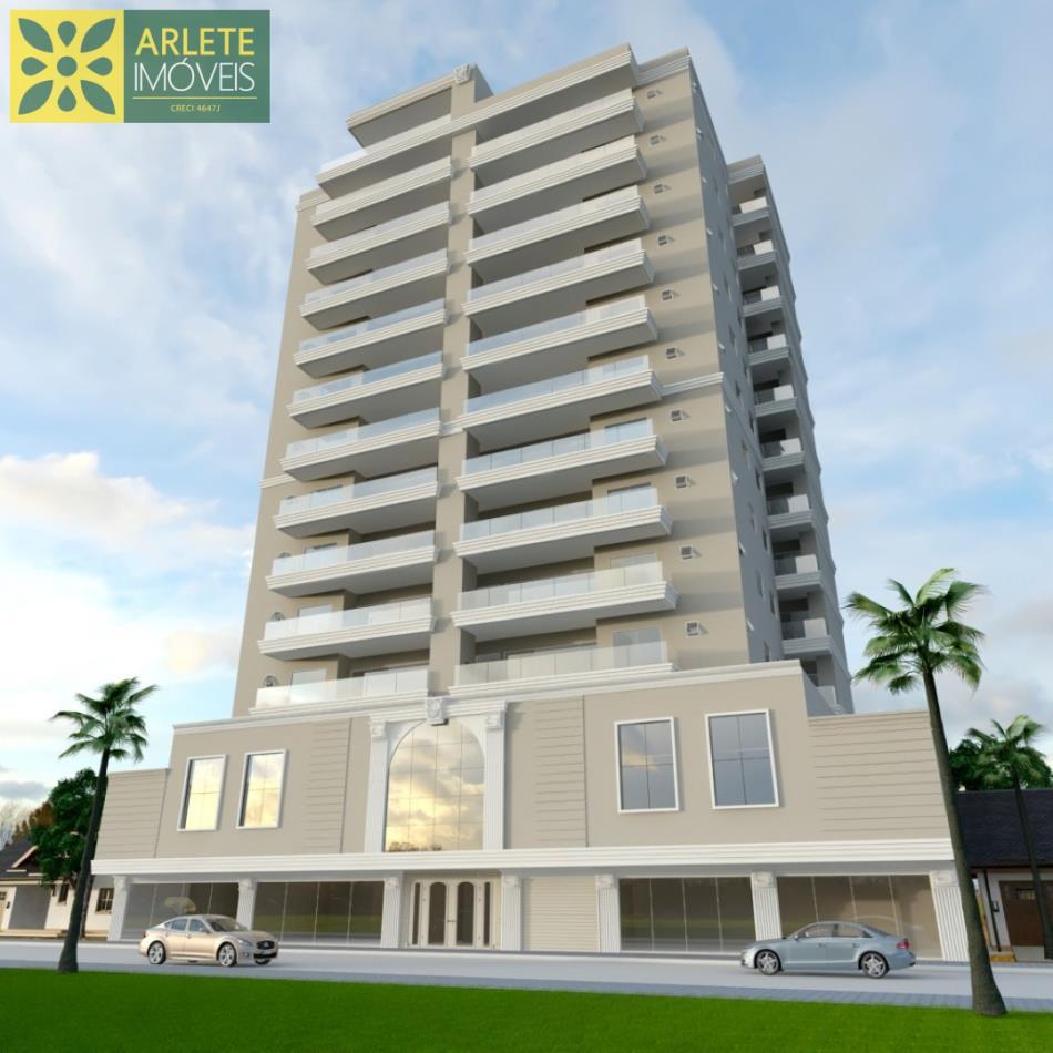 Apartamento Codigo 1652 a Venda no bairro-Perequê na cidade de Porto Belo