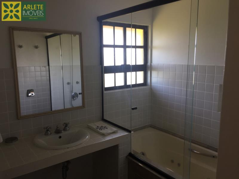 13 - banheiro suíte 1 casa mariscal beira mar locação