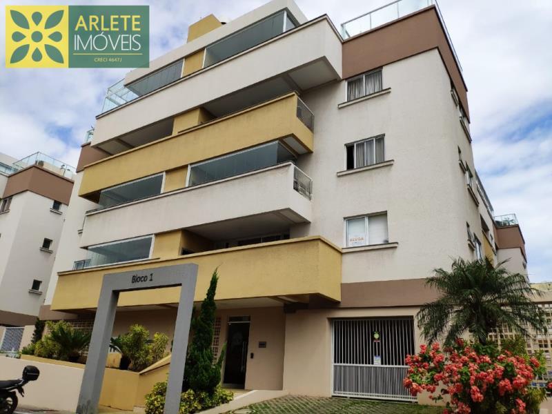 Apartamento Codigo 1671 a Venda no bairro-Bombas na cidade de Bombinhas