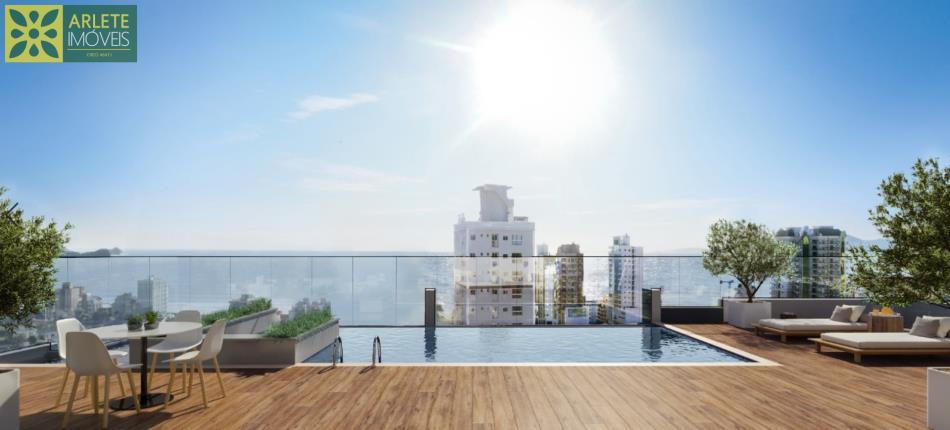 6 - Terraço do AQUA TOWER a venda Itapema