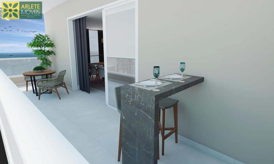 13 - Sacada apartamento c/173,6m² a venda em Porto Belo