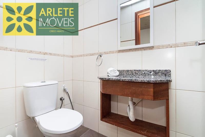 4 - banheiro apartamento aluguel bombinhas