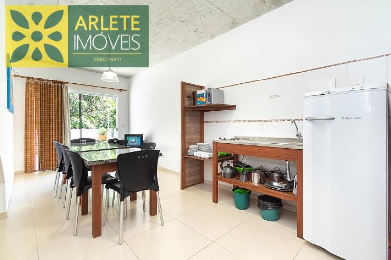 10 - cozinha apartamento locação bombinhas