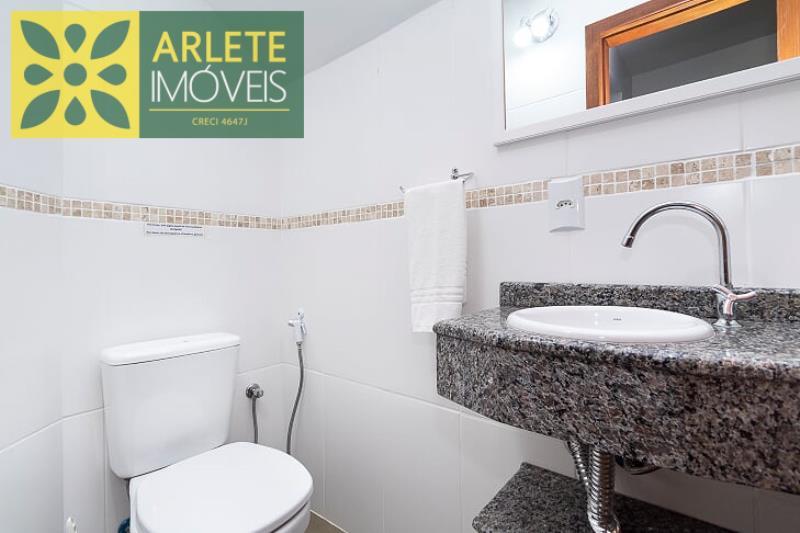 13 - lavabo apartamento locação bombinhas