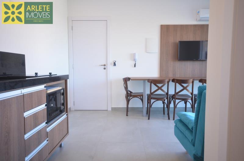 5 - cozinha apartamento locação mariscal
