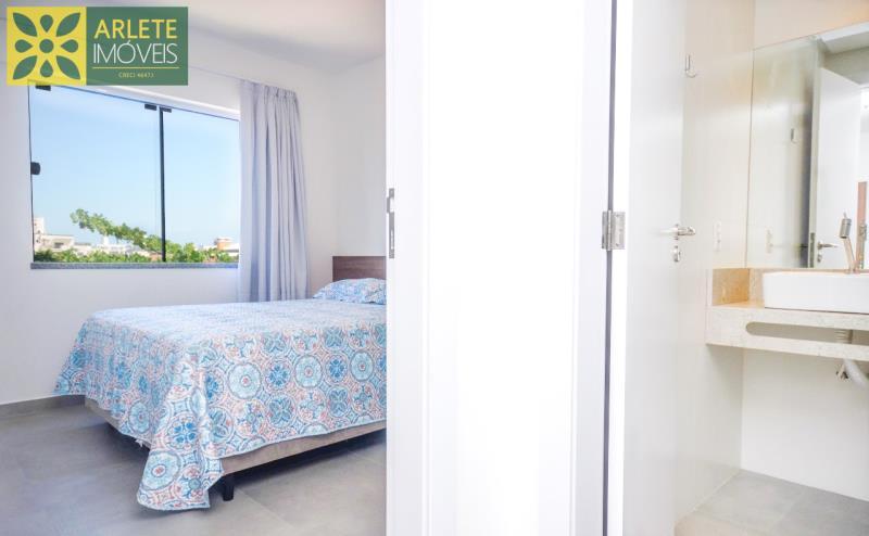 9 - acesso quarto e banheiro apartamento locação mariscal